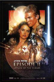 Guerre Stellari - Episodio II - L'attacco dei cloni