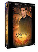 Angel - Stagione 1