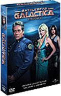 Battlestar Galactica - Stagione 2