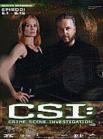 C.S.I. - Quinta Stagione - Episodi 5.1 / 5.12 - 5.13 / 5.25