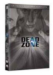 Dead Zone - La terza stagione completa