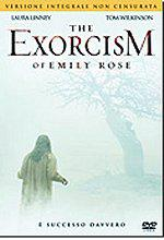 The Exorcism of Emily Rose - Versione Integrale non censurata