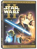 Guerre Stellari - Episodio 2 - L'attacco dei cloni