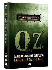 Oz - Stagione 1
