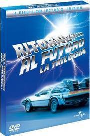 Ritorno al futuro – La trilogia, Collector's Edition