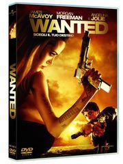 Wanted - Scegli il tuo destino