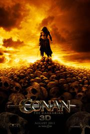 Conan il Barbaro 3D