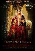 I frateli Grimm e l'incantevole Strega