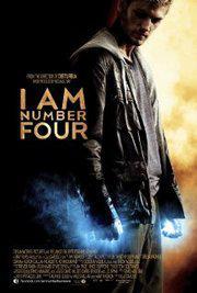 Io sono il Numero Quattro