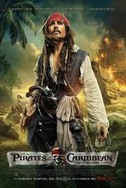 I Pirati dei Caraibi: Oltre i confini del Mare