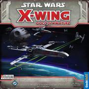 Star Wars X-Wings: Miniature Game