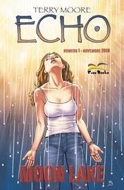 Echo: Moon Lake
