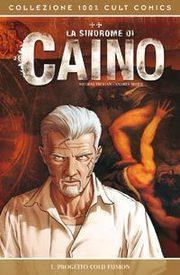 La sindrome di Caino: progetto Cold Fusion