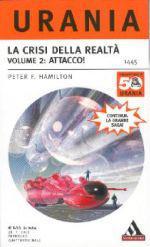 La Crisi della Realtà Volume 2: Attacco!
