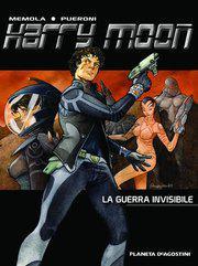 Harry Moon: la guerra invisibile