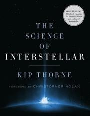 The Science of Interstellar