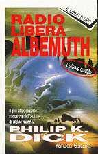 Radio libera Albemuth