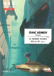 Le grandi storie della fantascienza - 1939