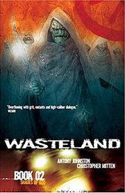 Wasteland: l'ombra di Dio