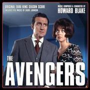 The Avengers - 2CD