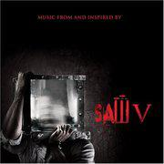 Saw V - Music from and inspired by