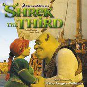 Shrek Terzo (Score)