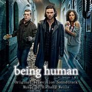 Being Human - Series 1 & 2