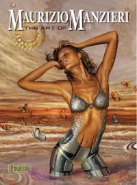 Maurizio Manzieri - the art of