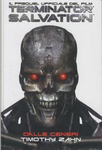 Terminator Salvation - Dalle ceneri