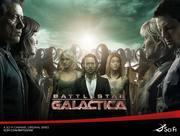 Battlestar Galactica: He That Believeth in Me (Stagione 4 Premiere)