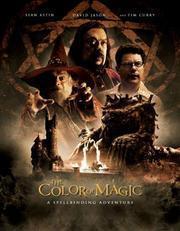 Terry Pratchett's The Colour Of Magic