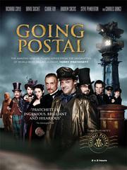 Terry Pratchett's Going Postal