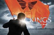 Kings - 1x01 Goliath