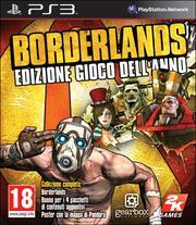 Borderlands: Edizione gioco dell'anno