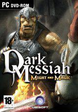 Dark Messiah: Might and Magic