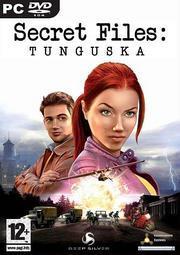 Secret Files: Il mistero di Tunguska