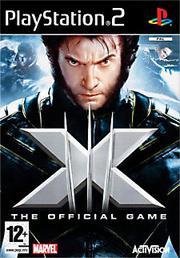 X-Men: Il gioco ufficiale