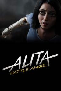 Alita: Angelo della battaglia