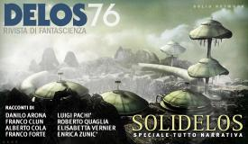 Delos Science Fiction 76