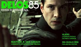 Delos Science Fiction 85