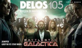 Delos Science Fiction 105