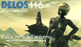 Delos Science Fiction 116
