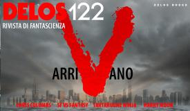 Delos Science Fiction 122