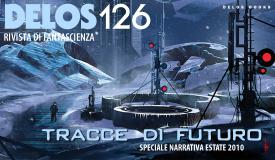 Delos Science Fiction 126