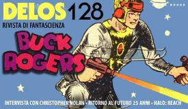 Delos Science Fiction 128