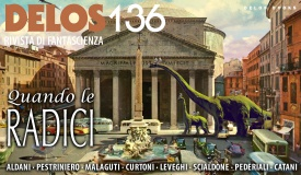 Delos Science Fiction 136