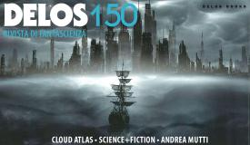 Delos Science Fiction 150