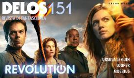 Delos Science Fiction 151