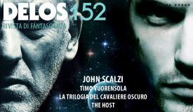 Delos Science Fiction 152