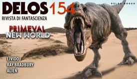 Delos Science Fiction 154